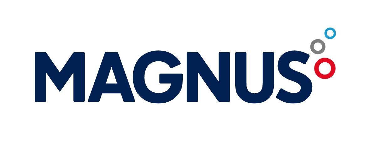 Magnus Mineralbrunnen Logo